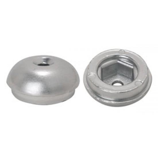 Anodos - Anodo recambio Helices de Proa SLEIPNER SP55/75/95