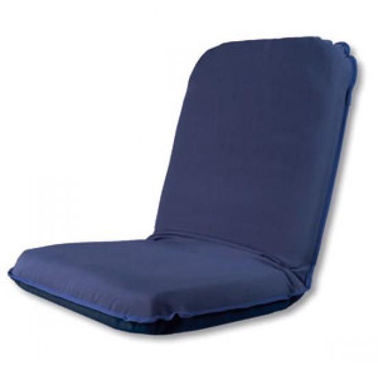 Asiento náutico Confort Regular azul