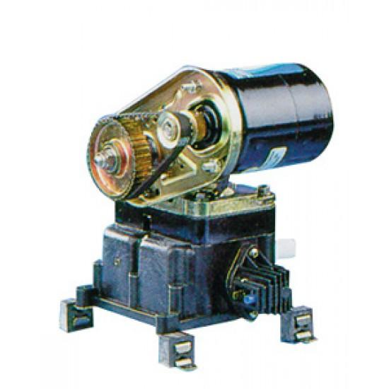 Bomba a presión automática Jabsco 11lt/min