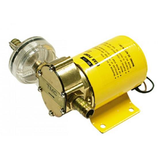 Bomba de Achique y Trasvase combustible 12V