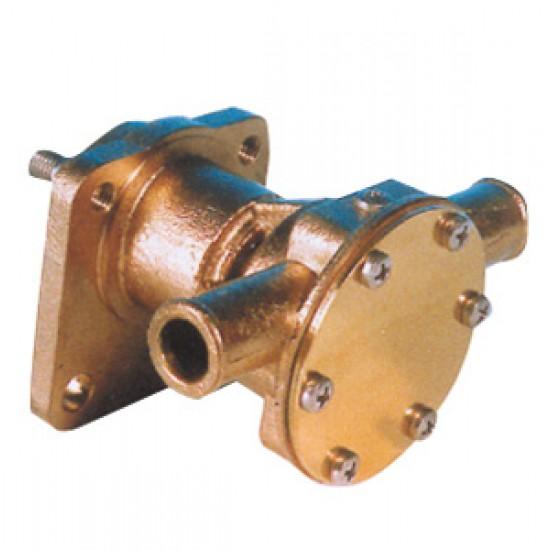 Bomba Refrigeración Motores Marinos PFF12