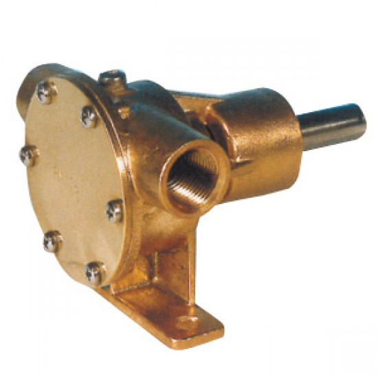Bomba Refrigeracion Motores Marinos PM 16