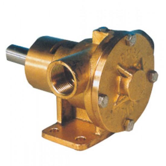 Bomba Refrigeración Motores Marinos PM 34