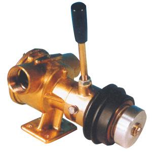 Bomba Refrigeración Motores Marinos PM 40F