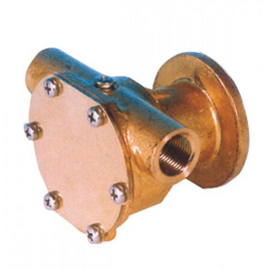 Bomba Refrigeración Motores Marinos ST138