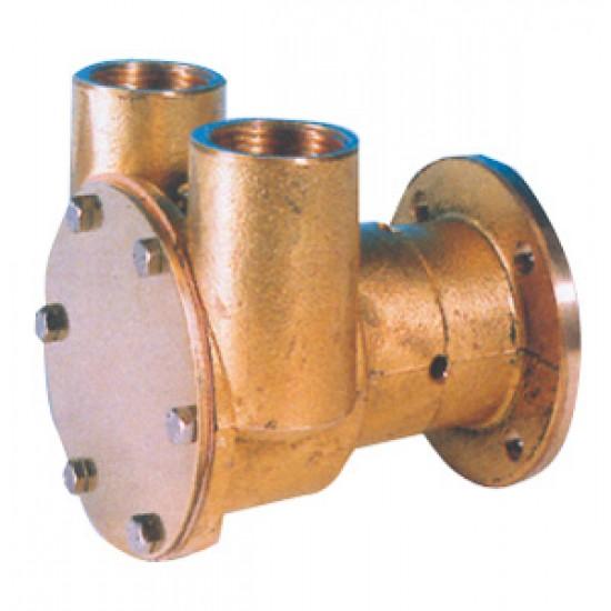Bomba Refrigeración Motores Marinos ST140