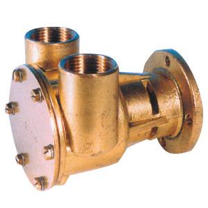Bomba Refrigeración Motores Marinos ST146