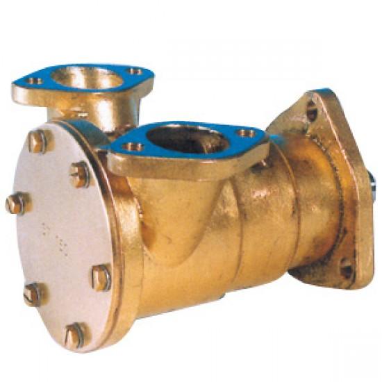 Bomba Refrigeración Motores Marinos ST150