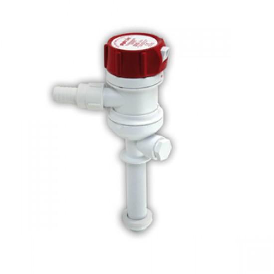 Bomba Rule succión agua del mar 12v x 3028 lt a la hora