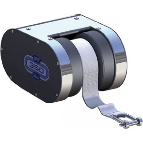 Cabrestante Quick PTG 24 volt - 350 wt