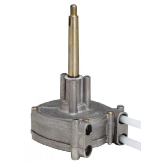Caja de Direccion Ultraflex T72FC para cable de direccion M66