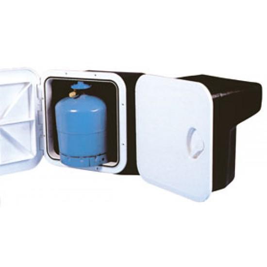 Caja Empotrable para Campingaz 3 kg
