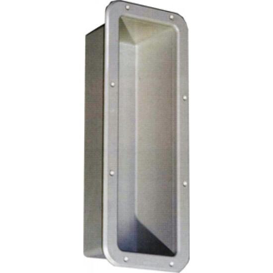 Caja Exterior para Extintor sin puerta