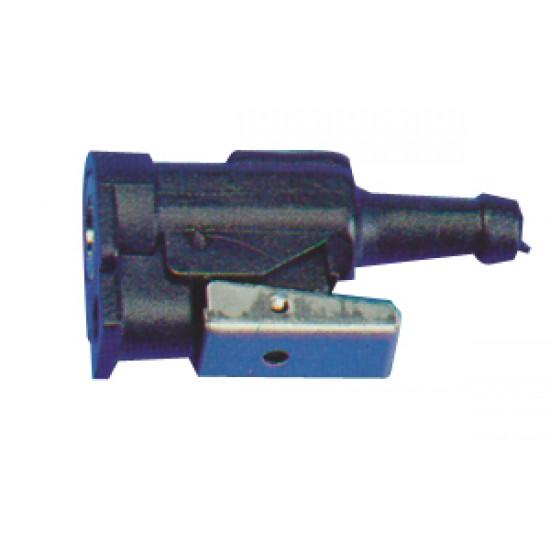 Conector Combustible Hembra Fuerabordas Yamaha/Mariner