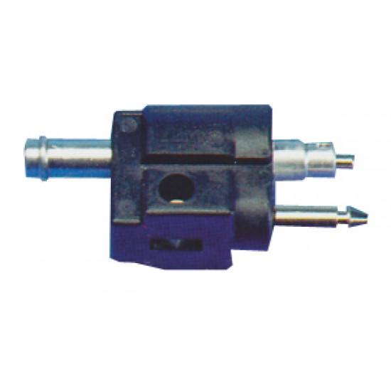 Conector Combustible Macho para Motor Fuerabordas Yamaha/Mariner