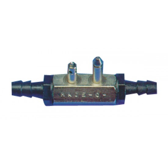 Conector Macho doble OMC/Johnson/Evinrude
