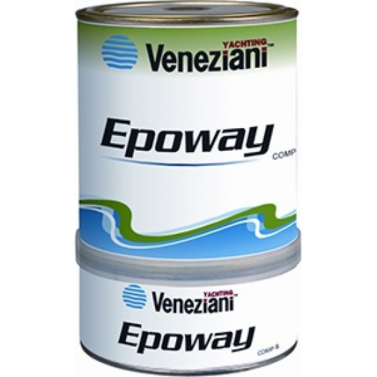 Imprimación Veneziani Epoway