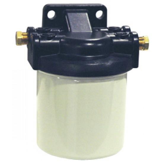 Filtro decantador gasolina-agua