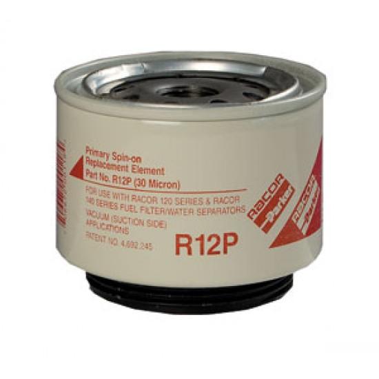 Filtro Racor R12P