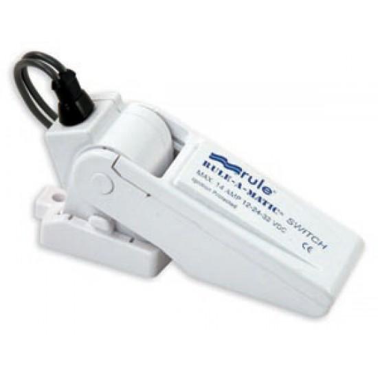 Interruptor de flotador Rule 35A