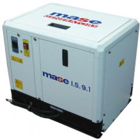 Generador marino MASE IS 9.1