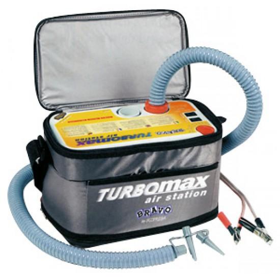Hinchador Electrico Bravo Turbo Max 12v