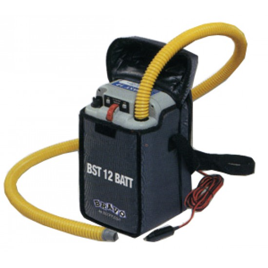 Hinchador Electrico Super Turbo BST 12v