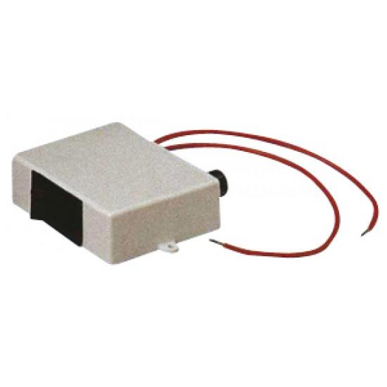 Interruptor con Fusible para Inodoros Electricos