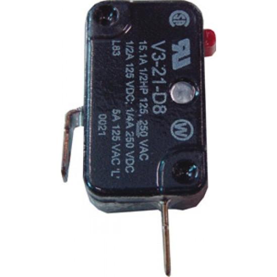 Interruptor repuesto conmutador bombas Jabsco