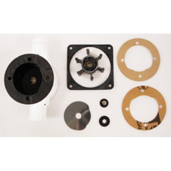 Kit de Reparacion Basico para Inodoros Electricos TMC
