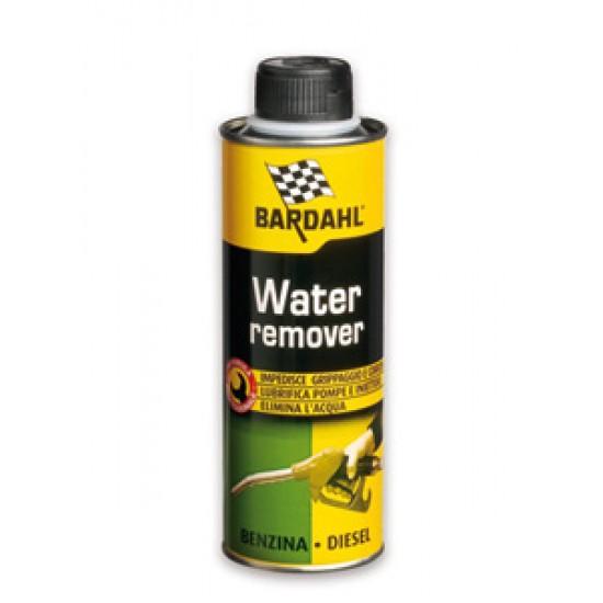 Limpiador Bardahl Eliminador agua en Depositos Combustible 300 ml