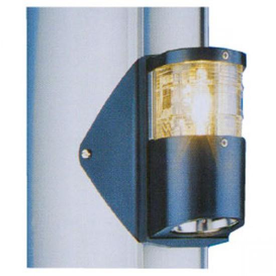 Luz de navegacion y Proyector Aquasignal S25 Carcasa negra