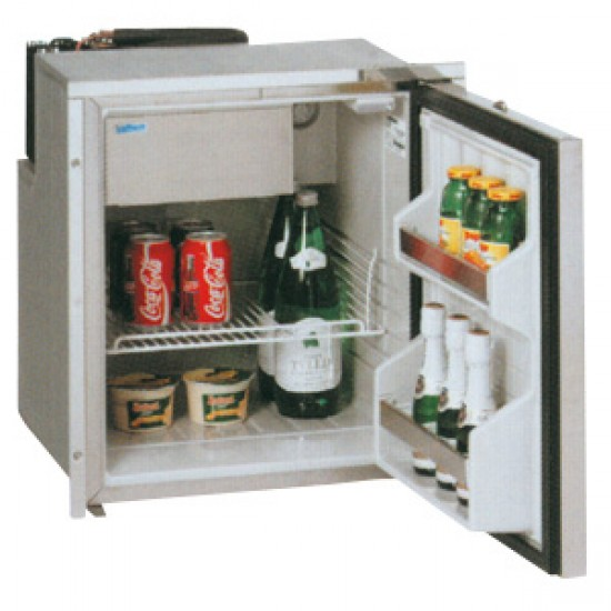 Electrodomésticos - Nevera Isotemp Cruise Inox 65lt