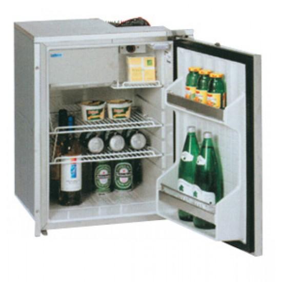 Electrodomésticos - Nevera Isotemp Cruise Inox 85lt