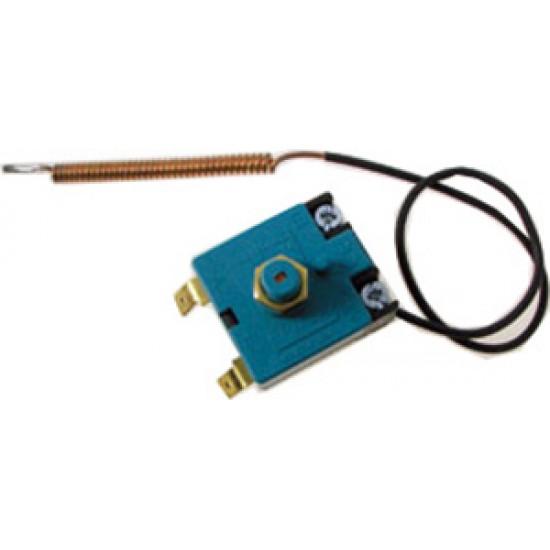 Termostato seguridad calentadores Isotemp