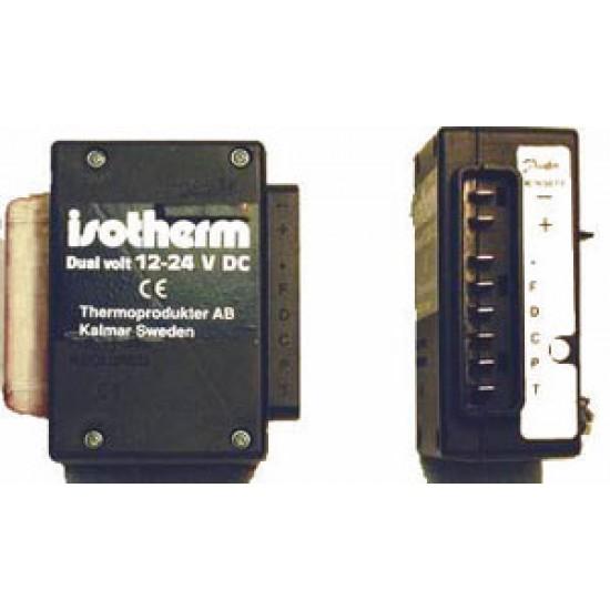 Unidad de Control alimentación Danfoss 12/24V