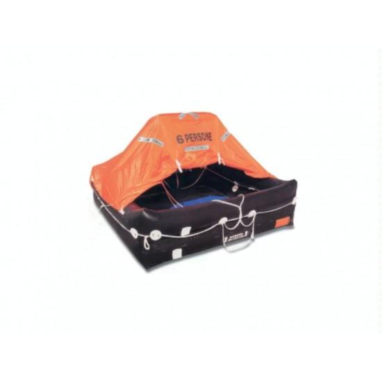 Balsas - BALSA 10P CONTENEDOR ISO9650 -24H FR